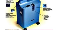 Oxygen Concentrator on Rent in Hyderabad on rent in Hyderabad, India
